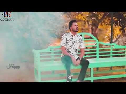 Heart touch whatsapp status video { wakh ho gye } panjabi song