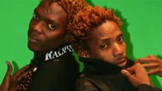 Eric and Fred Omondi mourning after losing step mum and cousin