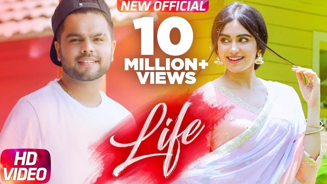 Download Akhil Feat Adah Sharma   Life Official Video   Preet Hundal   Arvindr Khaira   Latest Punjabi Song