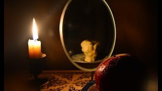 Страшные истории -  смертельное гадание \  Mystic stories - lethal divination