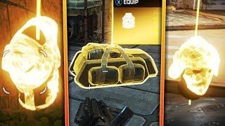 APEX LEGENDS - FINDING LEGENDARY/GOLDEN GEAR! - New Battle Royale Game [ Fearless GT ]
