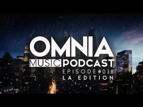 Omnia Music Podcast #038 / Los Angeles Edition (27-01-2016)