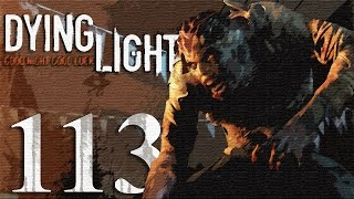 Dying Light Gameplay HD - Plants vs Zombies Easter Egg - Part 113 [No Commentary]