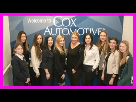Cox Automotive all-women team to climb Kilimanjaro By J.News