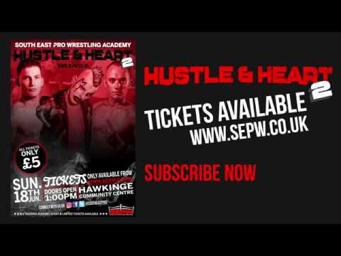 SEPW Meathead Entrance Video