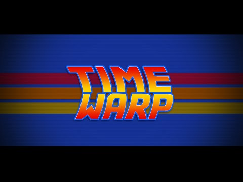 Rocket League Montage: Time Warp (Great Shott!)