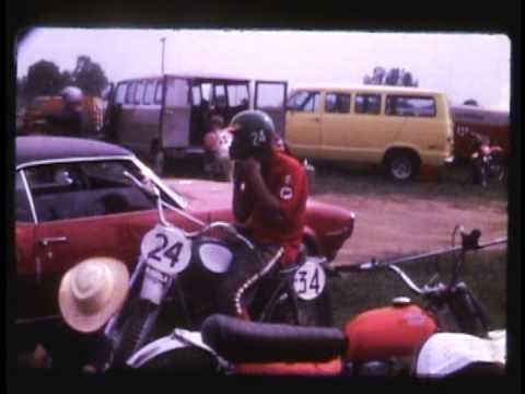 Motocross 1970-1972