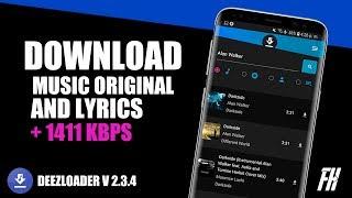 download-music-dan-lirik-original-berkualitas-tinggi-hi-res-deezloader-v-2-3-4