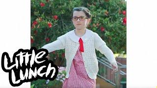 Little Lunch Sneak Peek: Debra-Jo And Ballet