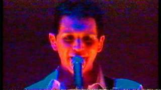 Placebo - Bionic (Live In Paris 2003)