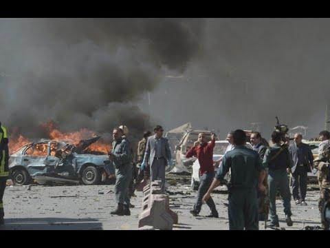 أخبار عالمية - ضحايا بإنفجار سيارة مفخخة بـ #أفغانستان  - نشر قبل 1 ساعة
