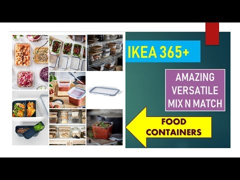 ikea-365+-food-containers-|-amazing-quality-&-utility-@-affordable-prices