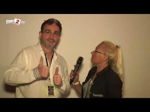 Interview mit Oliver Bernd in Düsseldorf