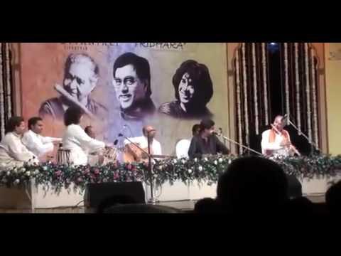 jagjit singh ,pandit hari prasad chourasiya and one and only ustad Zakir hussain