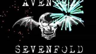 Avenged sevenfold - Paranoid - (Black Sabath cover)