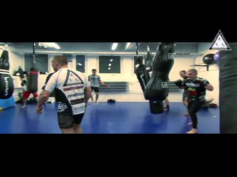 Silesian Cage Club MMA [Katowice] St.SoniQ