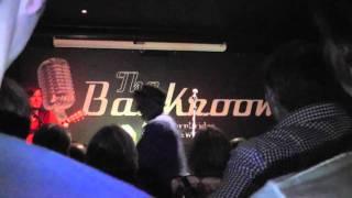 Martin Stephenson & The Daintees - The Greystones, Sheffield 22 Nov 2011
