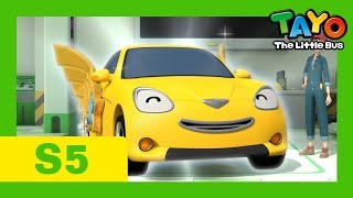 Download Tayo S5 Special Episode l Super Star Racing Car l Tayo the Little Bus Mp3