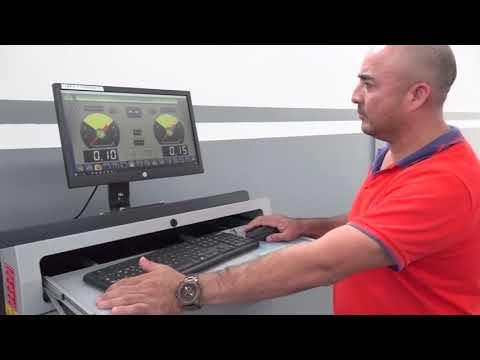 Microinformativo Yo Soy de Chone - Terminó período de adaptación para revisión técnica vehicular