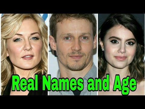Blue Bloods Cast Real Names and Age