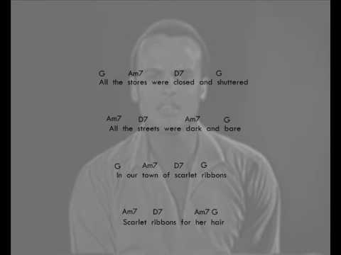 Scarlet Ribbons - Harry Belafonte