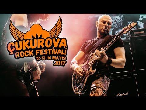 Pentagram/Mezarkabul - FLY FOREVER (Çukurova Rock Festivali, 2017) mp3