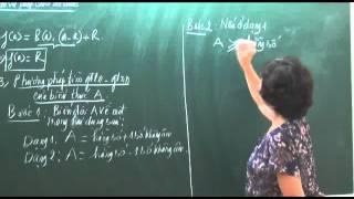 Toán 8. Phép nhân và phép chia đa thức (Phần 4)