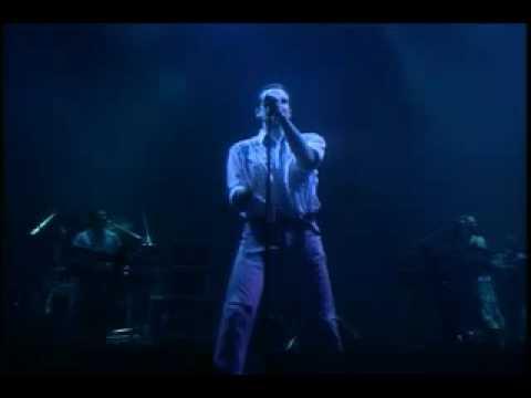 Miguel Bosé - Senza di Te (En vivo, Directo 90')