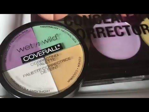 Best Drug Store Color Correctors Color Correcting Makeup Trend Steals