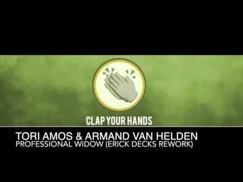 Tori Amos & Armand Van Helden - Professional Widow (Erick Decks Rework)