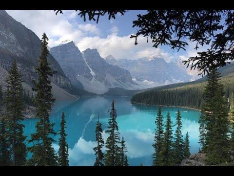 Part 4 - Road Trip to Canadian Rockies - Jasper - Yoho - Banff National Parks - Canada - Part 4 of 4