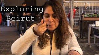 LEBANON TRAVEL | Exploring Beirut