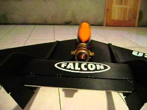 Super Falcon 120 K80e