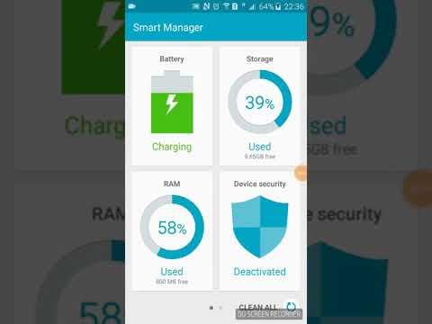 Samsung Galaxy J3 - App (whatsapp, Messenger And Etc.) Notification Problem Solved