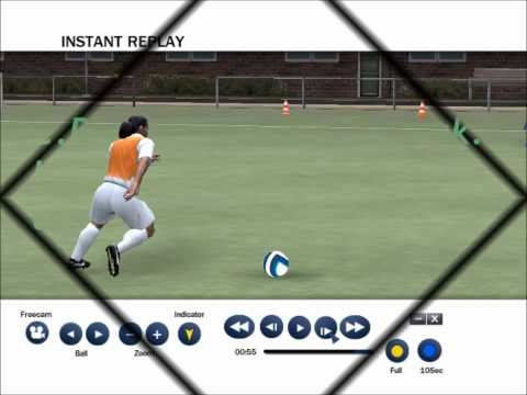 Fifa 08 | All Tricks Tutorial