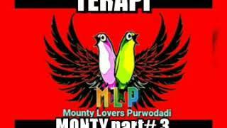 Download Lagu Terapi MONTY part #3 versi GLATIK mp3