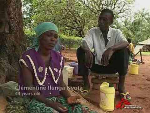 Treating Fistula in the Democratic Republic of Congo