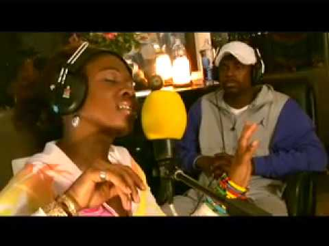 India Arie - Beautiful Flower