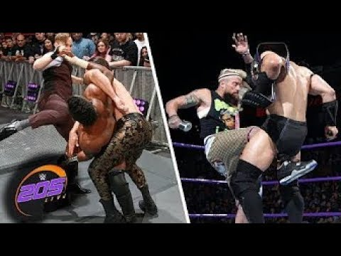 Download WWE 205 Live 19th September 2017 Highlights - WWE 205 Live 9/19/17 Highlights