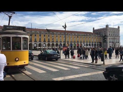 لشبونة البرتغال Lisbon capital of Portugal