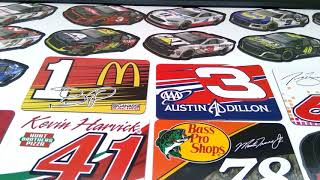 My YouTube NASCAR Xfinity Series Idea (For XBOX only)