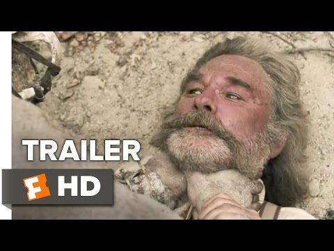 Bone Tomahawk   1 2015  Kurt Russell, Patrick Wilson Movie HD