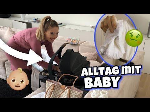SO hat sich unser Leben mit Baby verändert 👶🏼 | Bibi