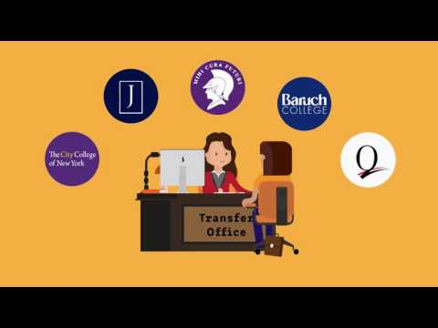 Understanding Transfer at CUNY