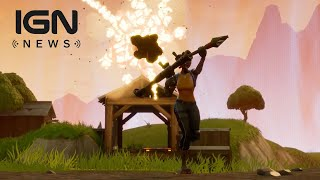 Epic Sues Minor for Cheating in Fortnite, Mother Responds - IGN News