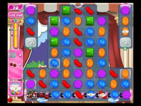 Candy Crush Saga Level 2306 - NO BOOSTERS