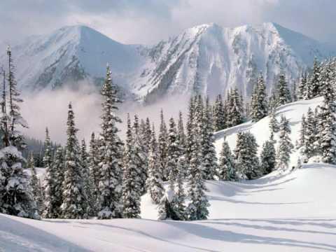 winter wonderland with lyrics
