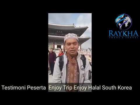 Raykha Tour Wisata Halal Turki.