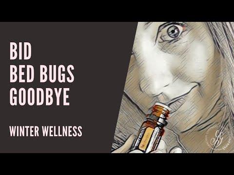 WINTER WELLNESS EPISODE - BED BUGS