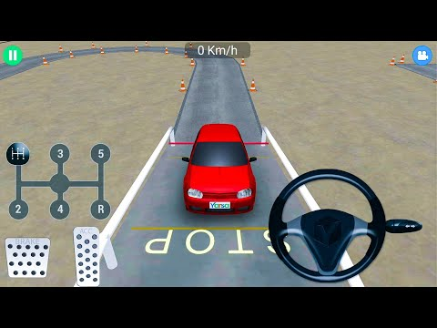 Driving School Nepal Drive Car Bus Motorcycle Android